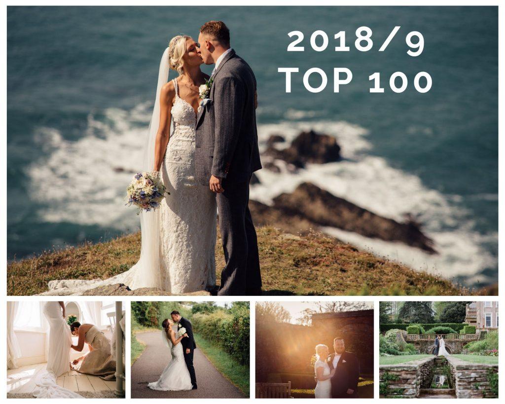 Best of 2019 wedding photographer