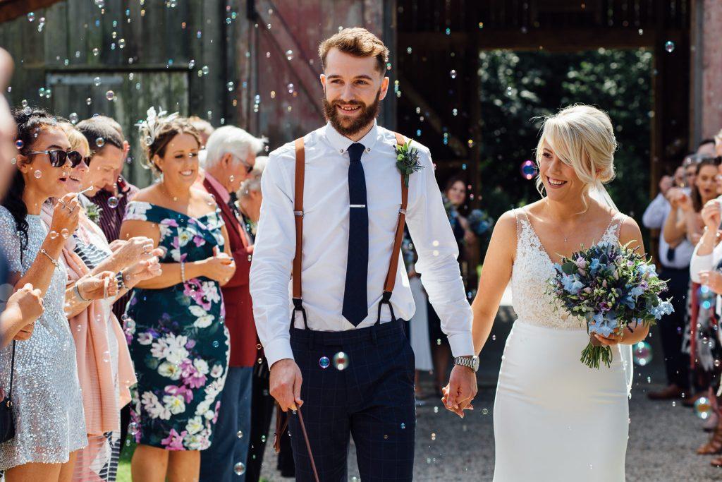 Devon Cornwall Wedding Photographer