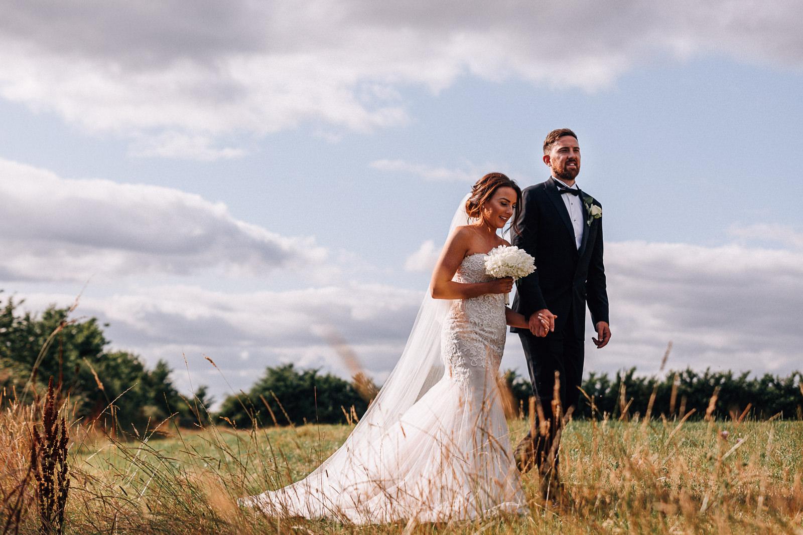 Exmouth Wedding Photographer
